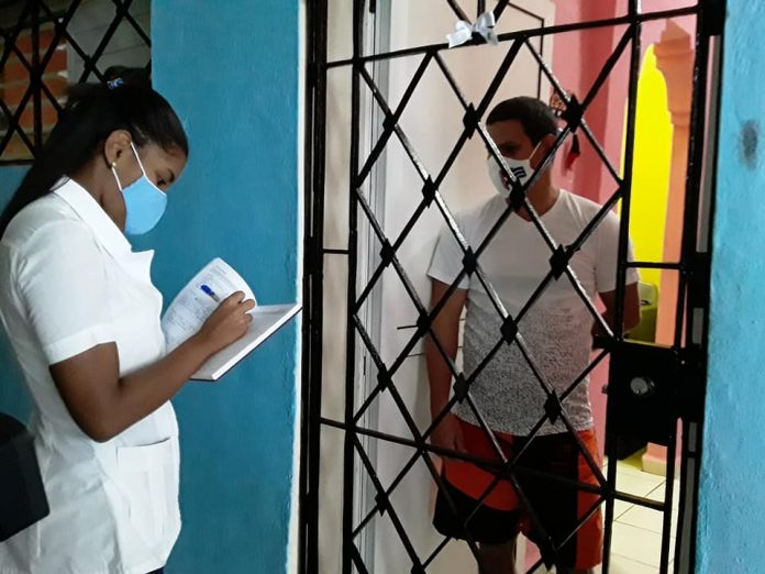 Muere otro cubano por coronavirus la cifra se acerca a 120