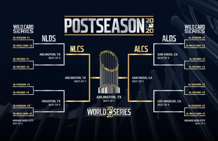 MLB jugará el play en modo burbuja y con 16 equipos en total