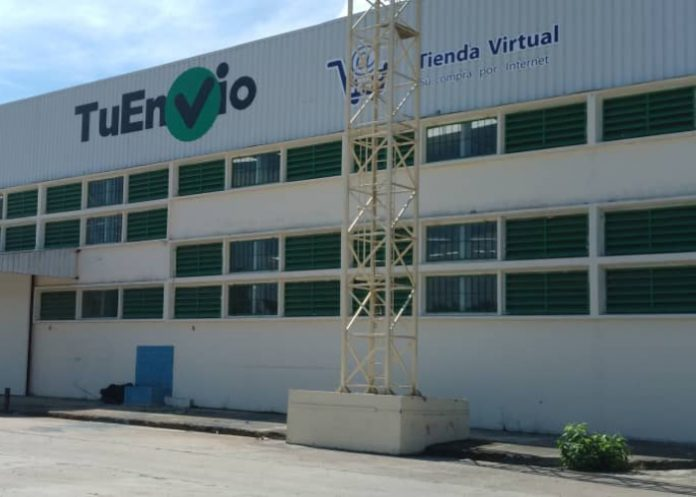 Tiendas virtuales de Cimex en La Habana cierran para centralizarse en una sola