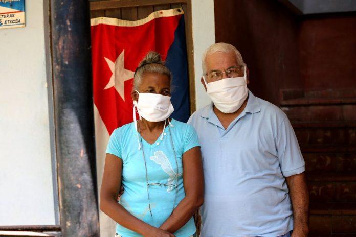 Un total de 12 cubanos se encuentran en cuidados intensivos por el coronavirus