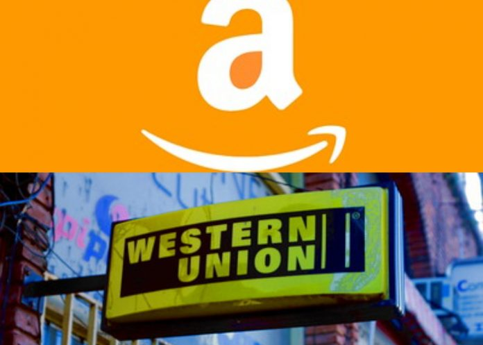 ¿Cómo hacer compras en Amazon y pagar en efectivo en Western Union