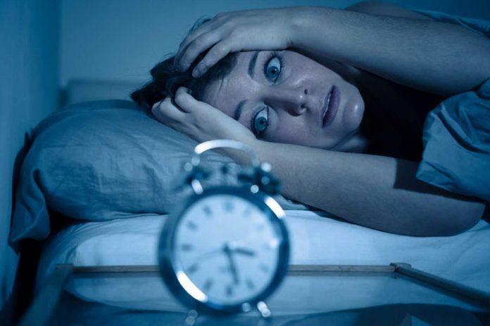 ¿Cómo afecta la pandemia de coronavirus el buen sueño en las noches