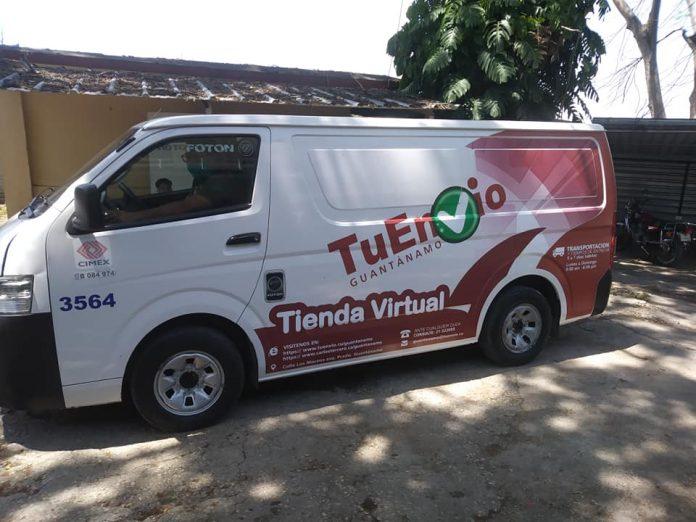 Abre TuEnvío Habana y cierran las restantes tiendas virtuales capitalinas