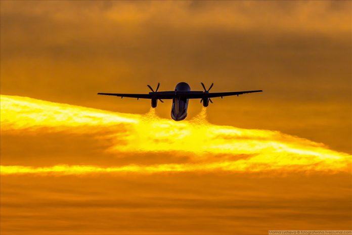 Aerolínea de Haití planea reanudar vuelos a Cuba