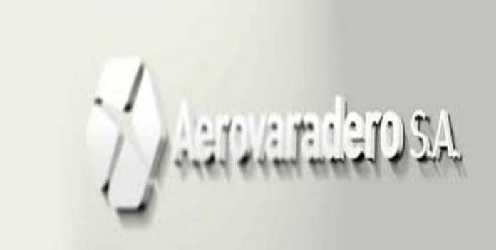 Aerovaradero reabre en la capital