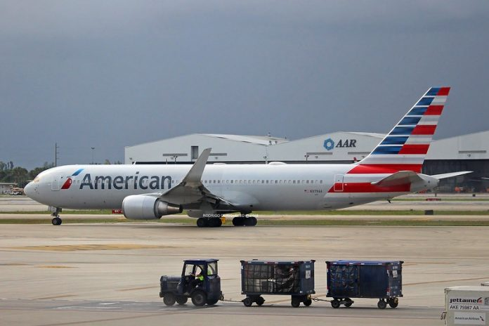 America Airlines restablece vuelos a Cuba a partir de noviembre