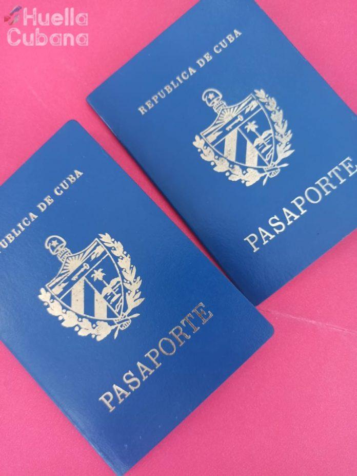 Cubanos pueden viajar a Cuba con el pasaporte vencido