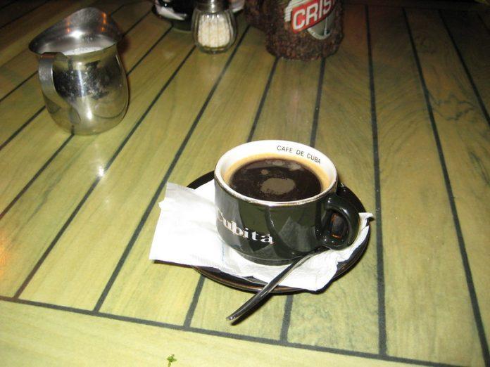 Cimex asegura que hay plagio internacional al café cubano
