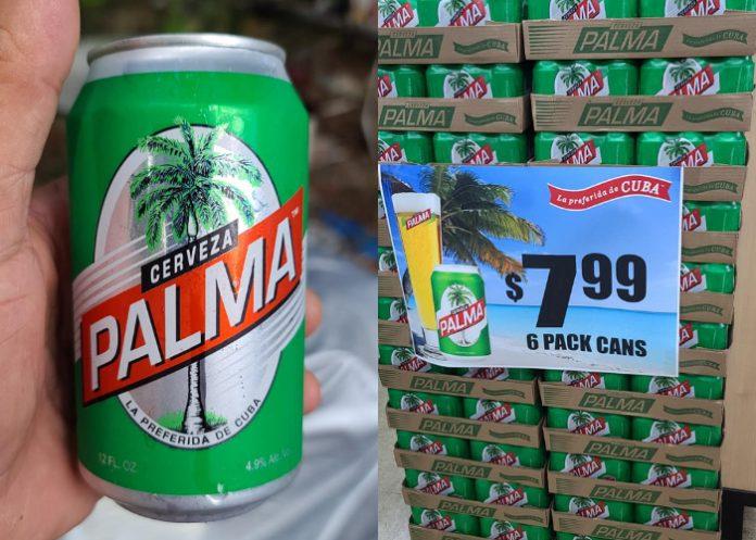 Comercializan en Miami una imitación de la cerveza Cristal
