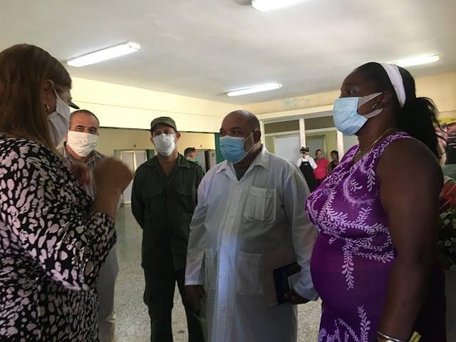 Confirman 26 nuevos casos de coronavirus en Cuba
