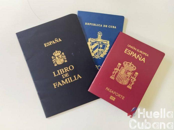 Consulado de España en Cuba informa sobre cambios en la política de visados