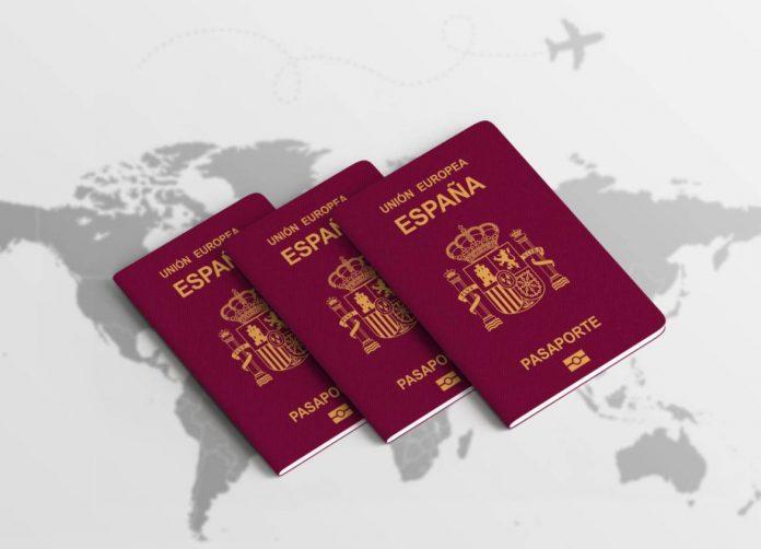 Consulado de España oferta 90 citas extras para trámites de pasaporte
