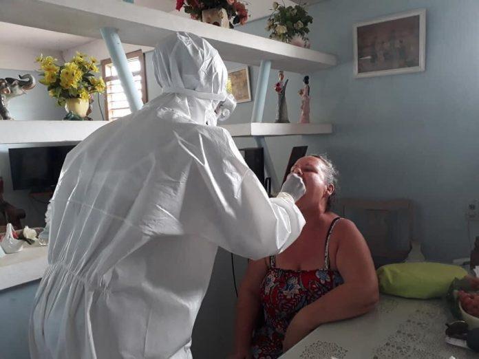 Coronavirus en Cuba hoy Reportan 30 nuevos contagiados y 100 recuperados