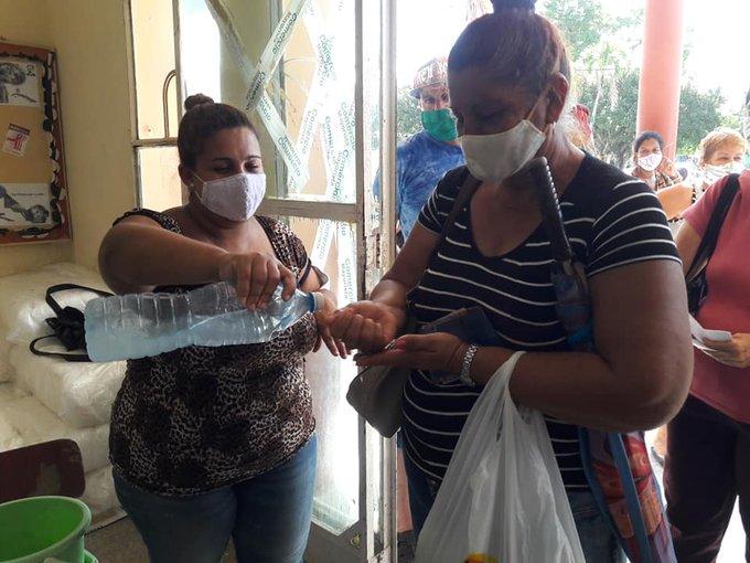 Coronavirus en Cuba hoy: reportan 63 nuevos casos, la mayoría en Pinar del Río