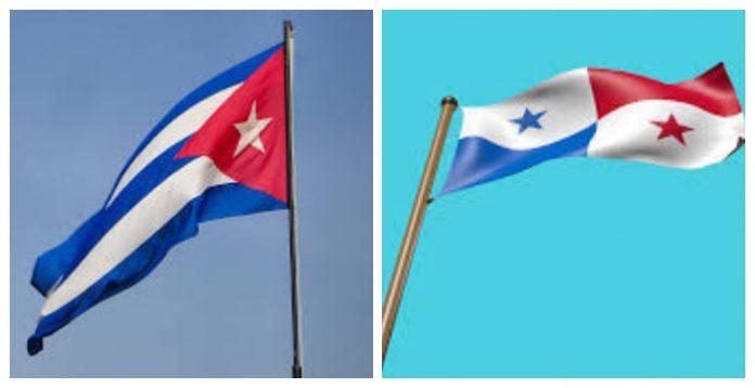 Cuba-Panamá