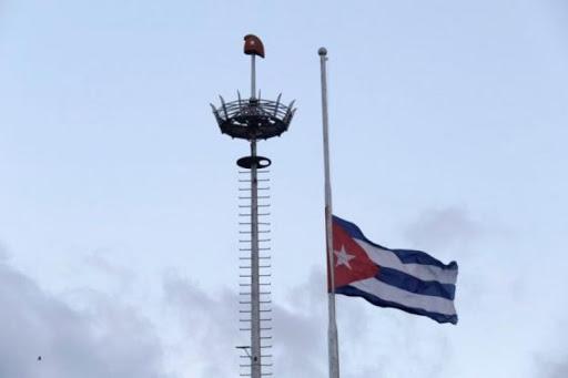 Cuba decreta duelo oficial, ¿qué pasó