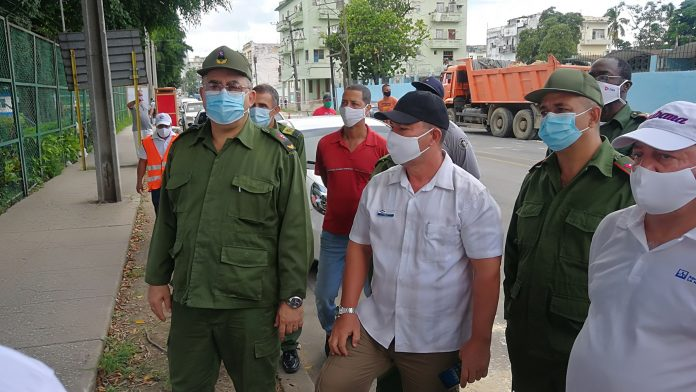 Cuba reporta 17 nuevos casos de coronavirus con aumento de pacientes graves