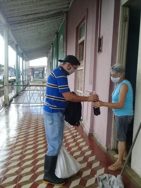 Cuba reporta 314 casos de coronavirus, 54 de ellos de Pinar del Río