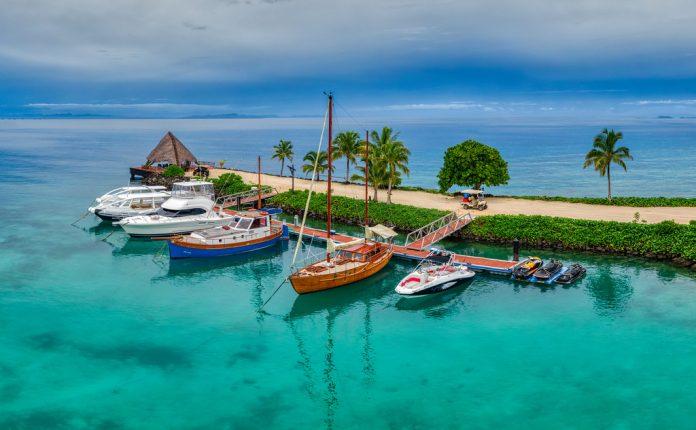 Cubanos podrán viajar libre visado a la hermosa isla de Fiji. (Foto: Flirk)
