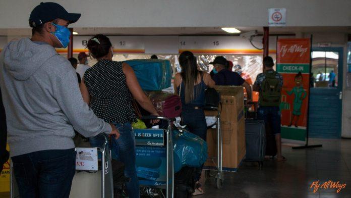 Cubanos pueden viajar a Surinam, estos son los requisitos