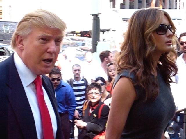 Donald Trump y su esposa dan positivos al coronavirus