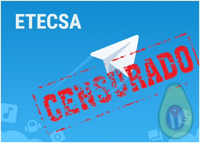 """ETECSA bloquea las VPN para impedir acceso a """"sitios prohibidos"""" (2)"""