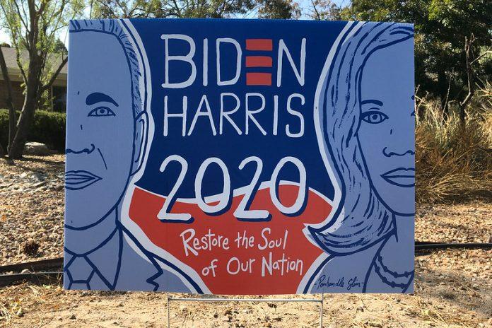 Elecciones en EEUU ya rompen récord con voto anticipado