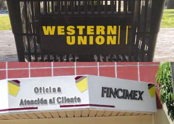 Fincimex culpa a Western Union de no recibir remesas en dólares
