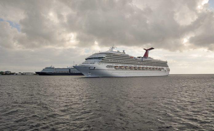 Gobernador de Florida presiona a la Casa Blanca para que autorice el negocio de los cruceros