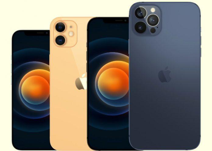 Iphone 12 será anunciado el 13 de octubre, conozca rumores de sus características y precio