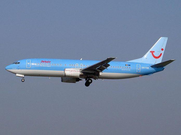 La aerolínea TUI volará desde el aeropuerto de Manchester directamente al polo turístico de Varadero