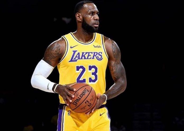 Lebron James, estrella de los Lakers, compra una nueva mansión ¡Mírala aquí!