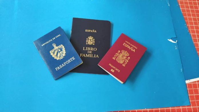 Nuevos ajustes en Ley de Nietos permitirán la nacionalidad española a más cubanos