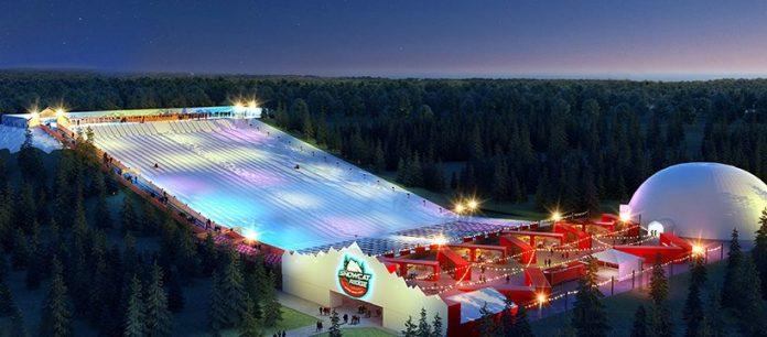 Parque de nieve de la Florida vende boletos en rebaja para la temporada invernal