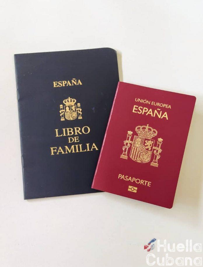 Pasaporte español El Consulado en La Habana se queja de los cubanos por no acudir a las citas