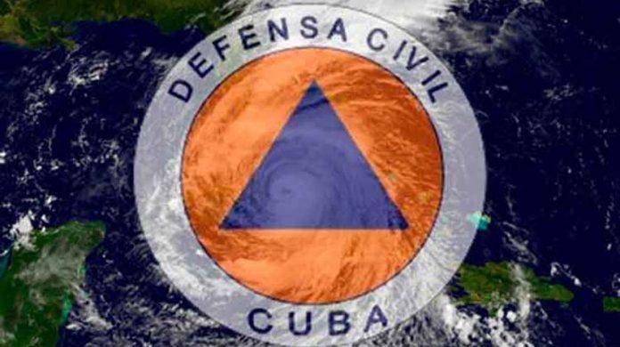 Provincias cubanas afectadas por el huracán Delta pasan a la recuperación