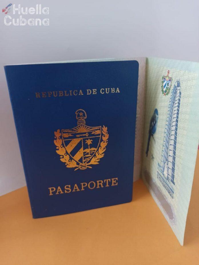 Reactivan citas para visas estampadas a Panamá