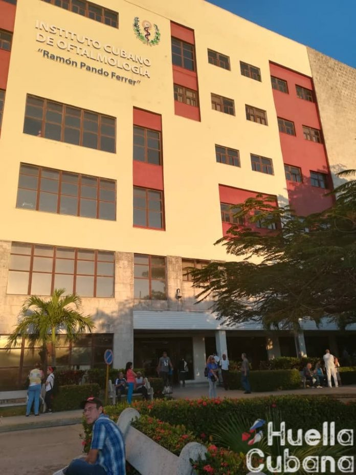 Reinician los servicios quirúrgicos y las consultas externas en hospitales de La Habana