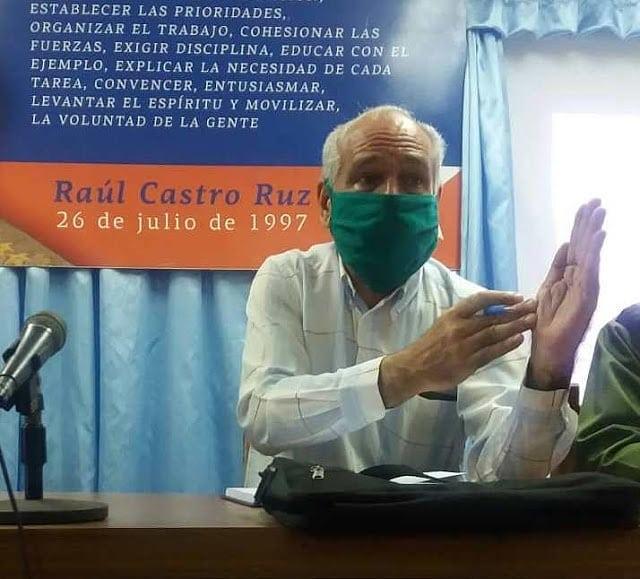 Reportan un nuevo fallecido en Cuba por el coronavirus
