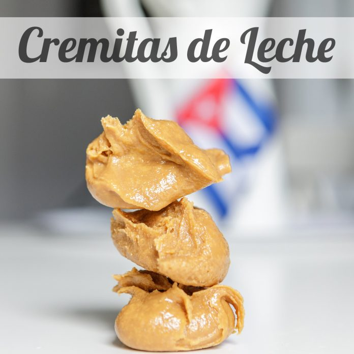 Sabor Cubano Cremitas de leche