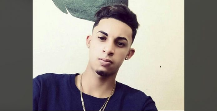 Se busca joven cubano desaparecido en La Habana
