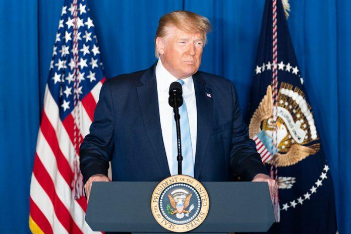Trump promete más de 2 millones de empleos para latinos en EEUU si es reelegido