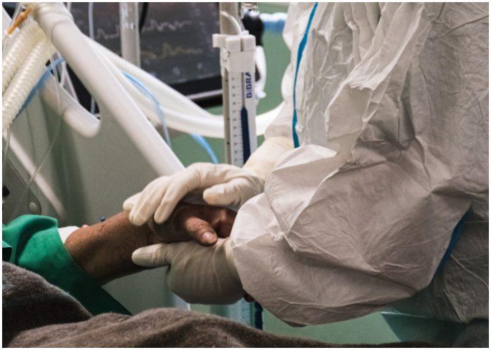 Un fallecido y 53 casos positivos por coronavirus en Cuba hoy