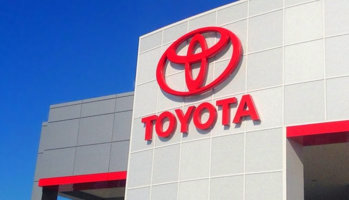 Unos 1.5 millones de autos Toyota serán revisados para solucionar fallas