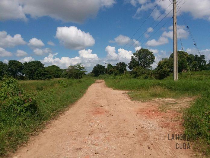 Violan a una chica en un potrero en Camagüey