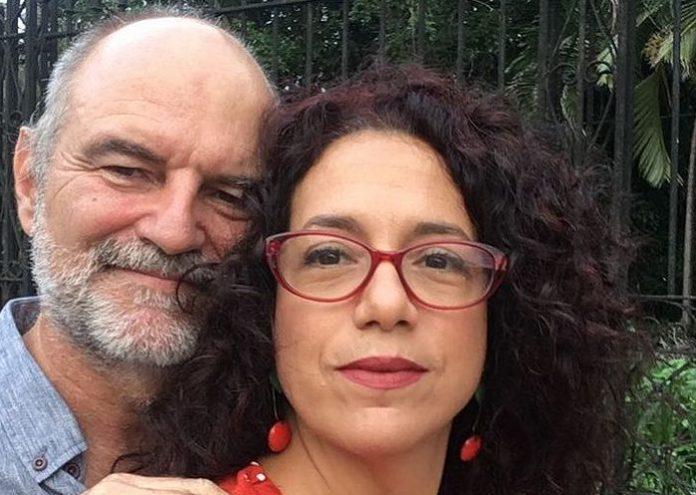 Actriz cubana Laura de la Uz asegura haber encontrado al hombre de su vida