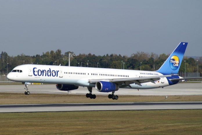 Aerolínea Condor