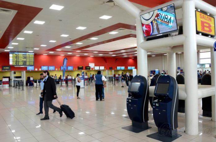 Aeropuertos cubanos adoptan nuevas regulaciones sobre equipaje
