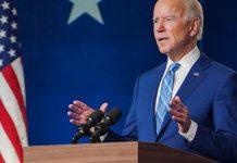 Biden gana las elecciones y presidencia de EEUU
