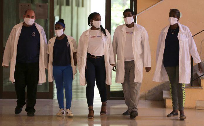 Cuba reporta 116 casos de coronavirus